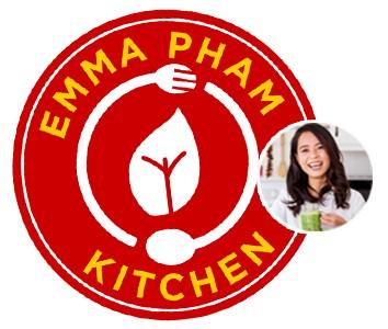 Emma Phạm Kitchen